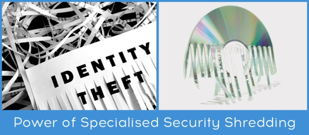 Power of Specialised Security Shredding